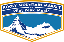 Rocky Mountain Market & Pilot Peak Music - Red Lodge MT